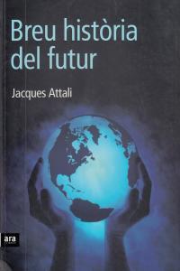 BREU HISTORIA DEL FUTUR - CAT: portada