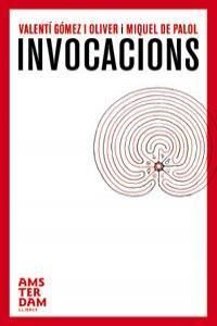 INVOCACIONS - CAT: portada