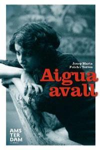 AIGUA AVALL - CAT: portada