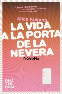 VIDA A LA PORTA DE LA NEVERA,LA: portada