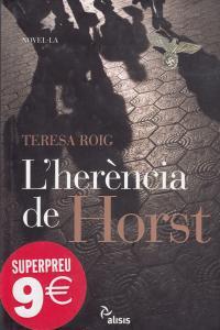 L'HERENCIA DE HORST - CAT: portada