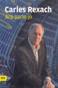 ARA PARLO JO - CAT: portada