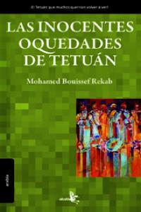 INOCENTES OQUEDADES DE TETUAN,LAS: portada