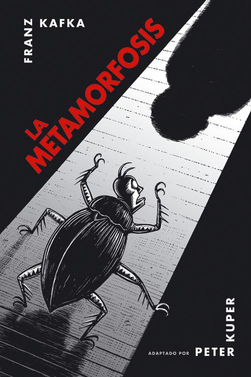 METAMORFOSIS,LA 4.ª ED.: portada