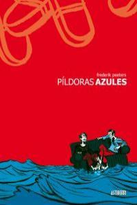 PILDORAS AZULES 7.ª ED.: portada