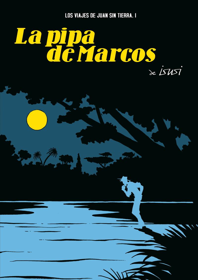 PIPA DE MARCOS,LA 2�ED.: portada