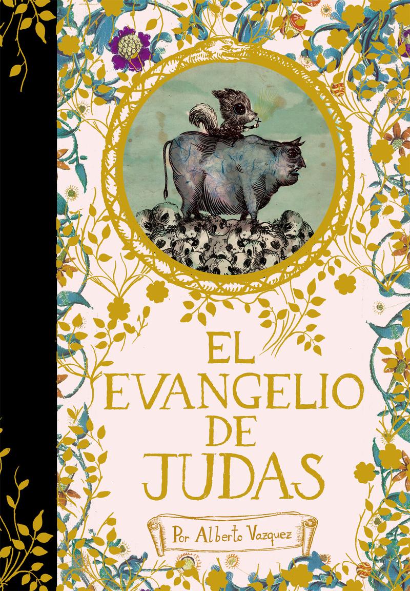 EL EVANGELIO DE JUDAS 2.ª ED.: portada