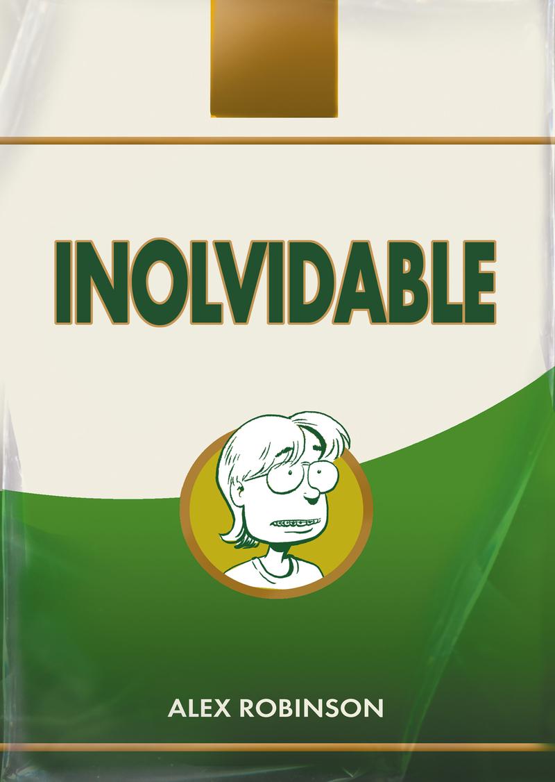 INOLVIDABLE: portada