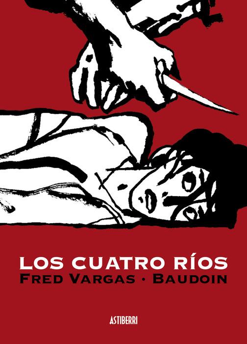CUATRO RIOS,LOS 2.ª ED.: portada