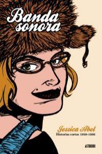 BANDA SONORA: portada