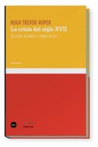 CRISIS DEL SIGLO XVII,LA: portada