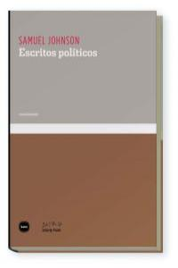 ESCRITOS POLITICOS: portada