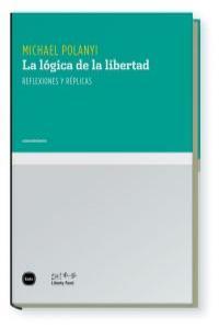 LOGICA DE LA LIBERTAD,LA: portada