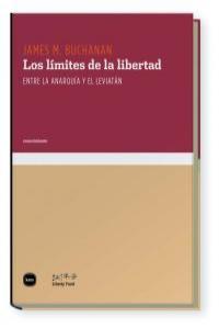 LIMITES DE LA LIBERTAD,LOS: portada