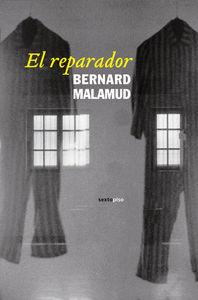 REPARADOR,EL: portada