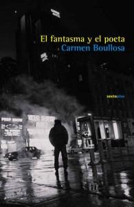 FANTASMA Y EL POETA,EL: portada