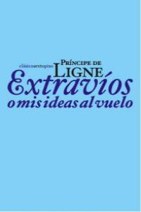 EXTRAVíOS O MIS IDEAS AL VUELO: portada