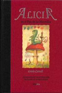 Alicia en el País de las Maravillas (Tercera edición): portada