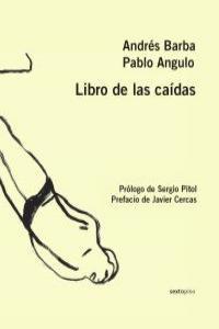 LIBRO DE LAS CAIDAS: portada