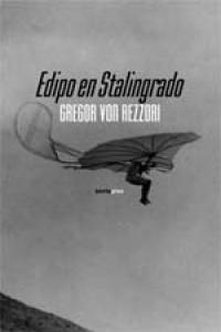 Edipo en Stalingrado: portada