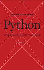 Python: portada