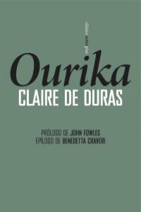 Ourika: portada