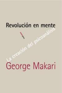 Revolución en mente: portada