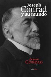 Joseph Conrad y su mundo: portada