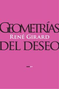 Geometrías del deseo: portada