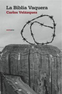 La Biblia Vaquera: portada