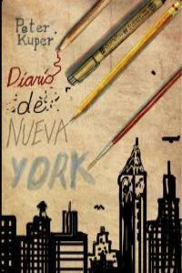 DIARIO DE NUEVA YORK: portada