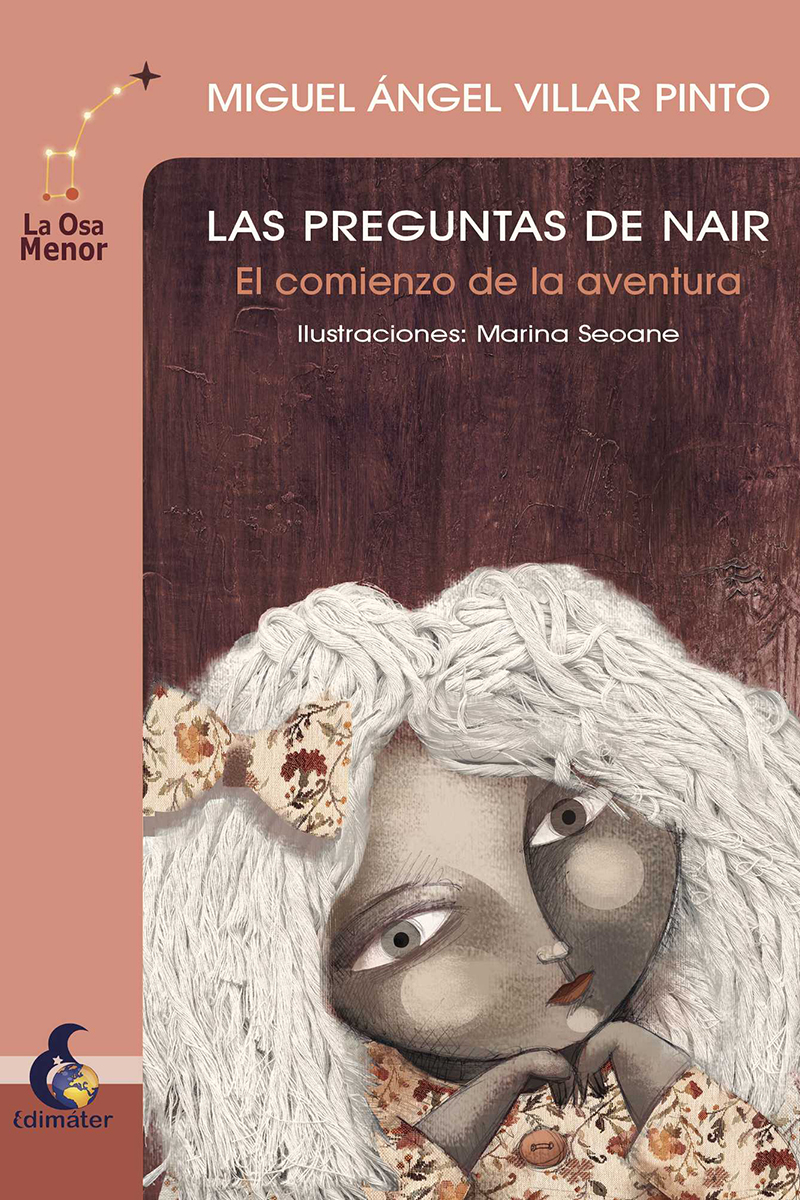 PREGUNTAS DE NAIR,LAS: portada