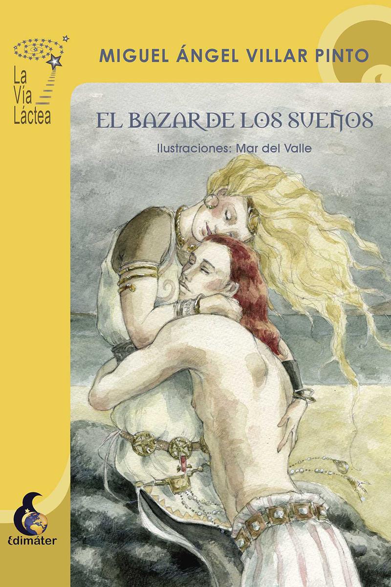 BAZAR DE LOS SUEÑOS,EL: portada