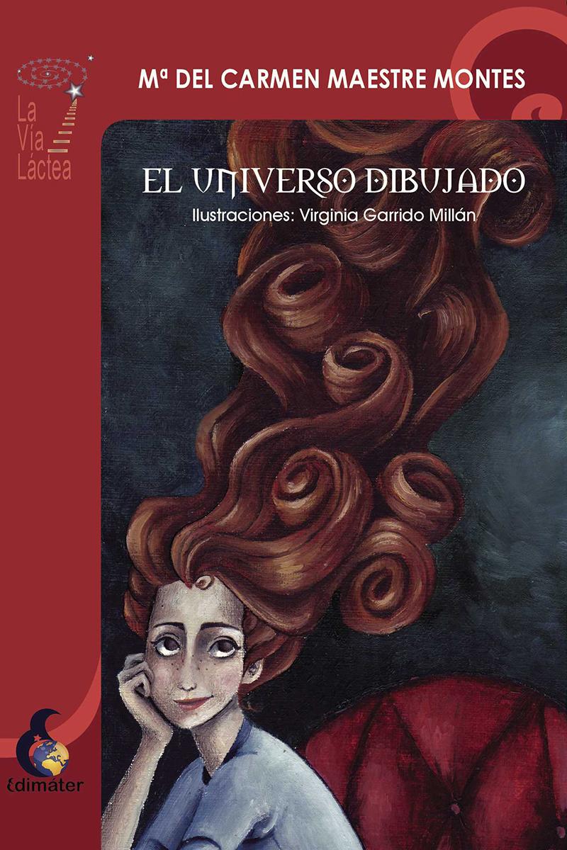 UNIVERSO DIBUJADO,EL: portada
