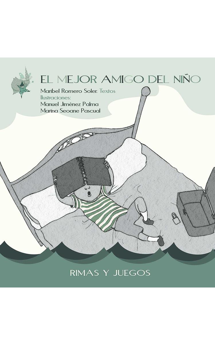 MEJOR AMIGO DEL NI�O,EL: portada