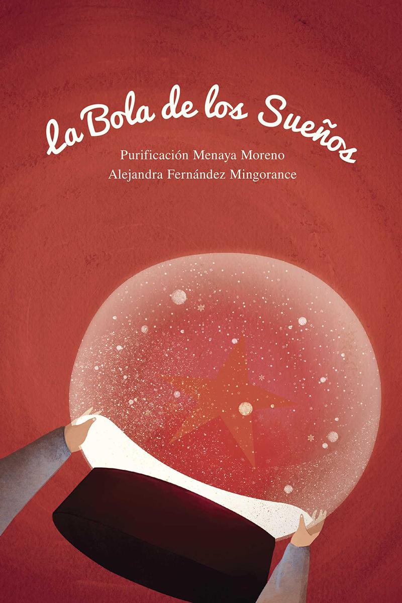 BOLA DE LOS SUEÑOS,LA: portada