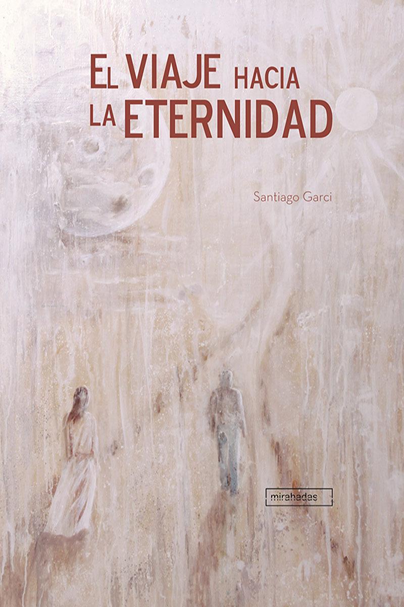 El viaje hacia la eternidad: portada