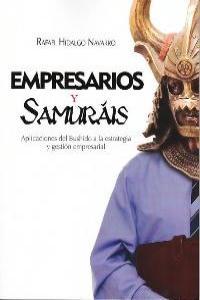 Empresarios y samuráis: portada