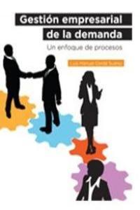 GESTION EMPRESARIAL DE LA DEMANDA: portada