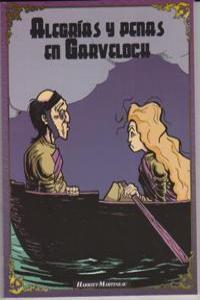 ALEGRIAS Y PENAS EN GARVELOCH: portada