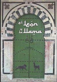El león y la llama: portada