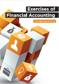 Exercises of Financial Accounting: portada
