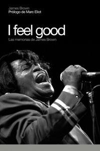 I FEEL GOOD: portada