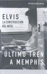 LA BIOGRAF�A DEFINITIVA DE ELVIS PRESLEY: portada