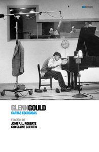 GLENN GOULD CARTAS ESCOGIDAS: portada