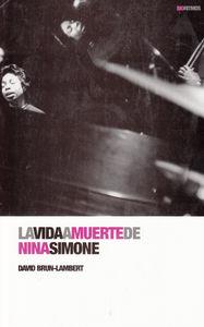 VIDA A MUERTE DE NINA SIMONE,LA: portada