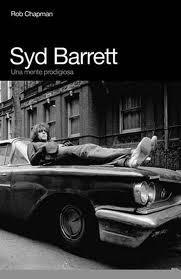 SYD BARRETT: portada