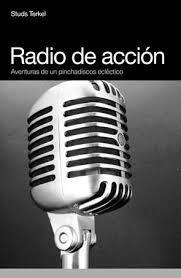RADIO DE ACCION: portada