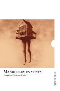 MANDERLEY EN VENTA: portada