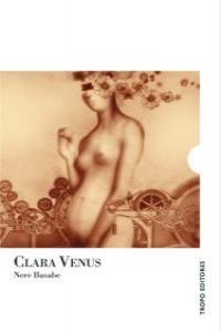 CLARA VENUS: portada